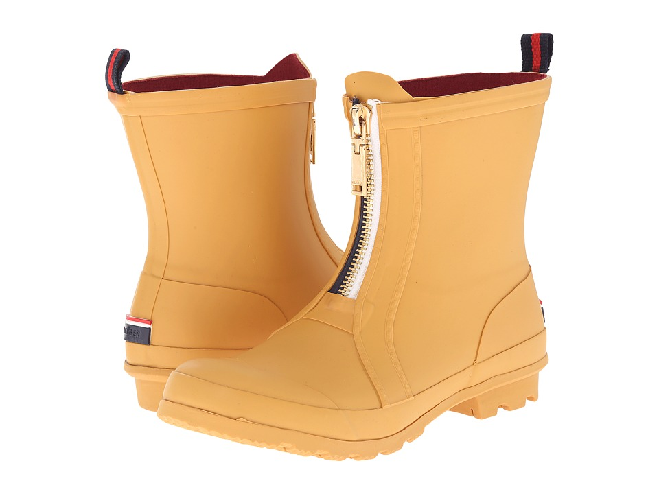 Tommy Hilfiger - Ryann (Yellow) Women