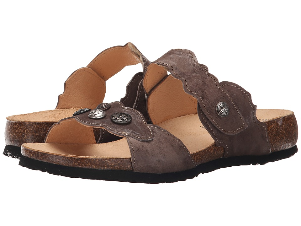 Think! - 86339 (Natural/Kombi) Women's Sandals