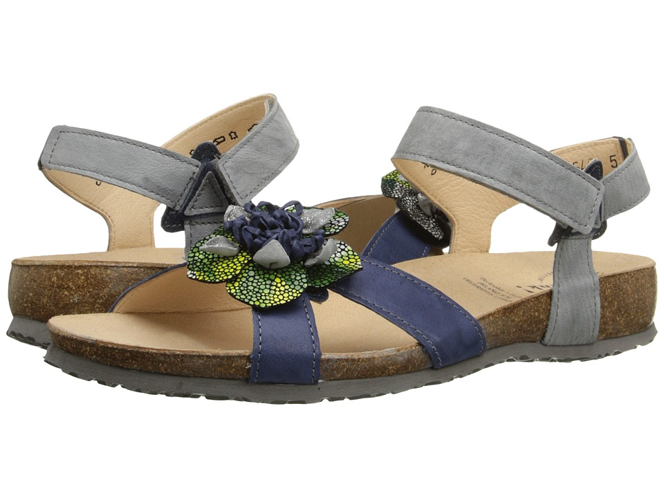 Think! - 86349 (Jeans/Kombi) Women's Sandals