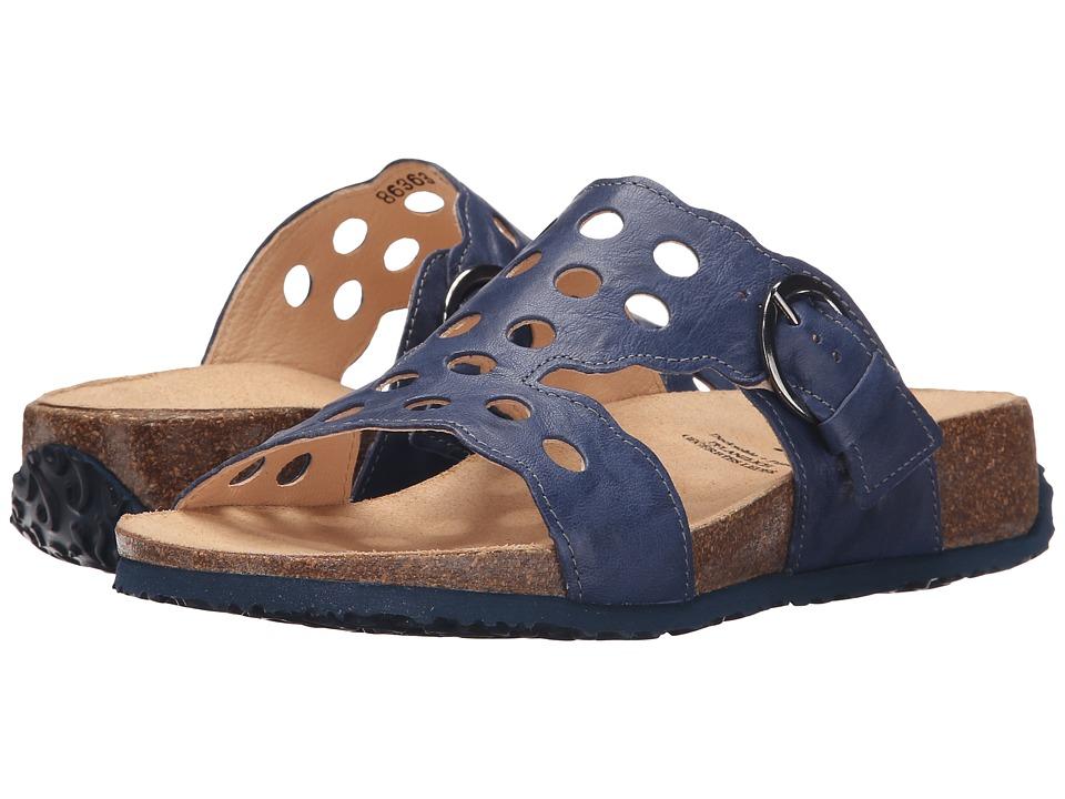Think! - 86363 (Jeans/Kombi) Women's Sandals