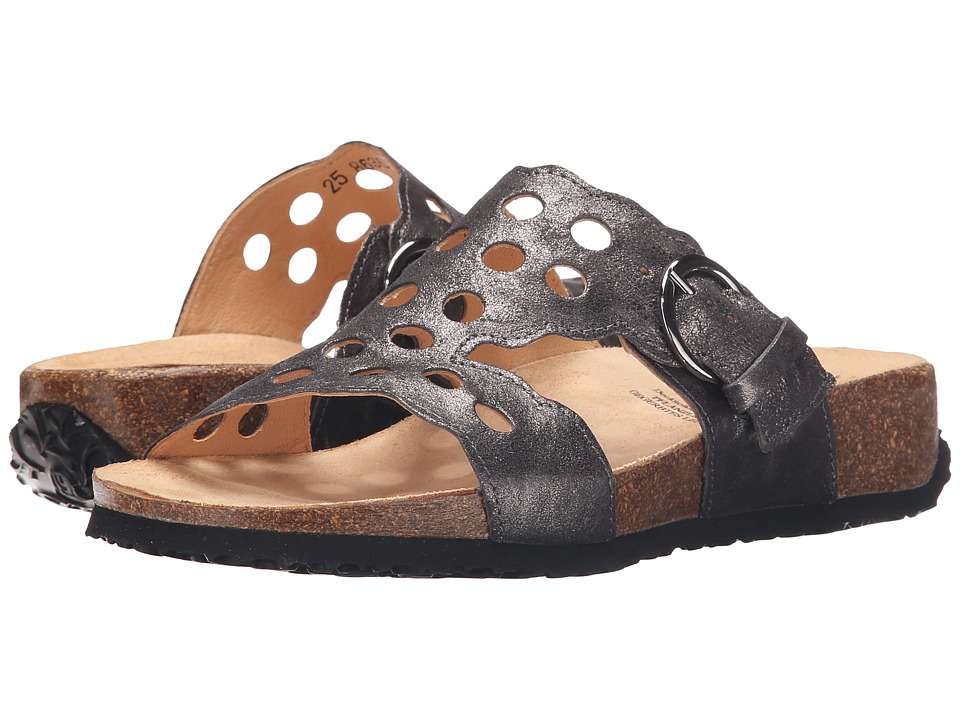Think! - 86361 (Grey) Women's Sandals