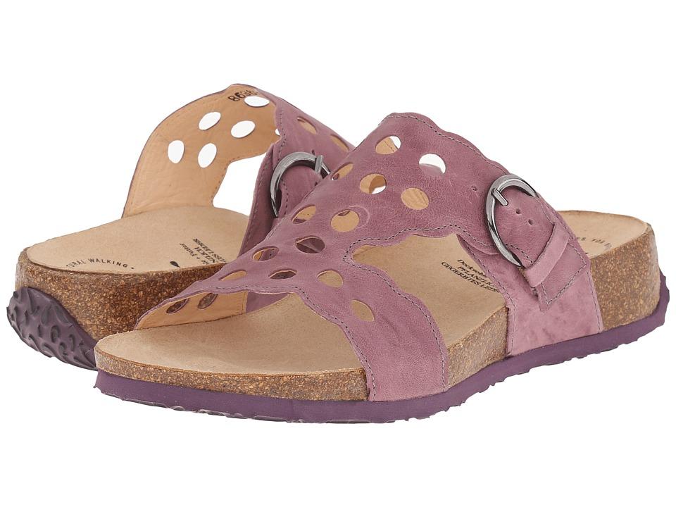 Think! - 86363 (Flieder/Kombi) Women's Sandals