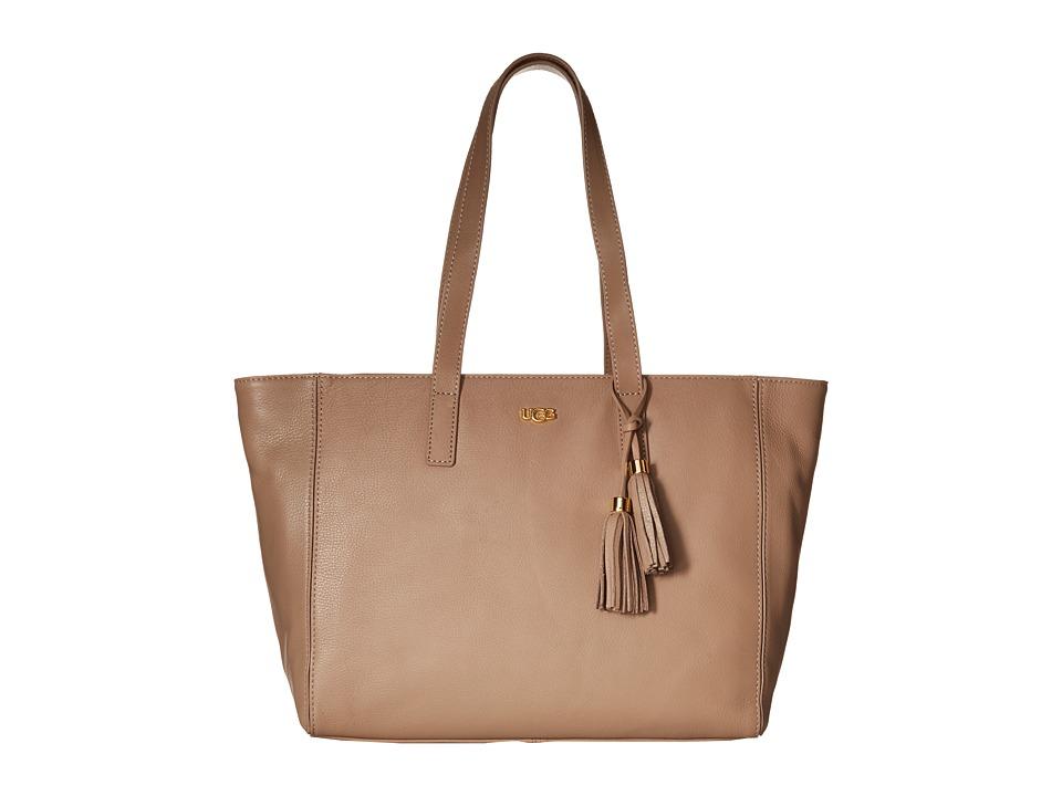 UGG - Rae Tote (Sugar Pine) Tote Handbags