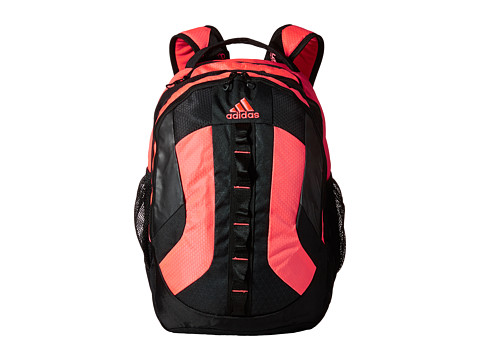 adidas - Prime Backpack (Flash Red) Backpack Bags