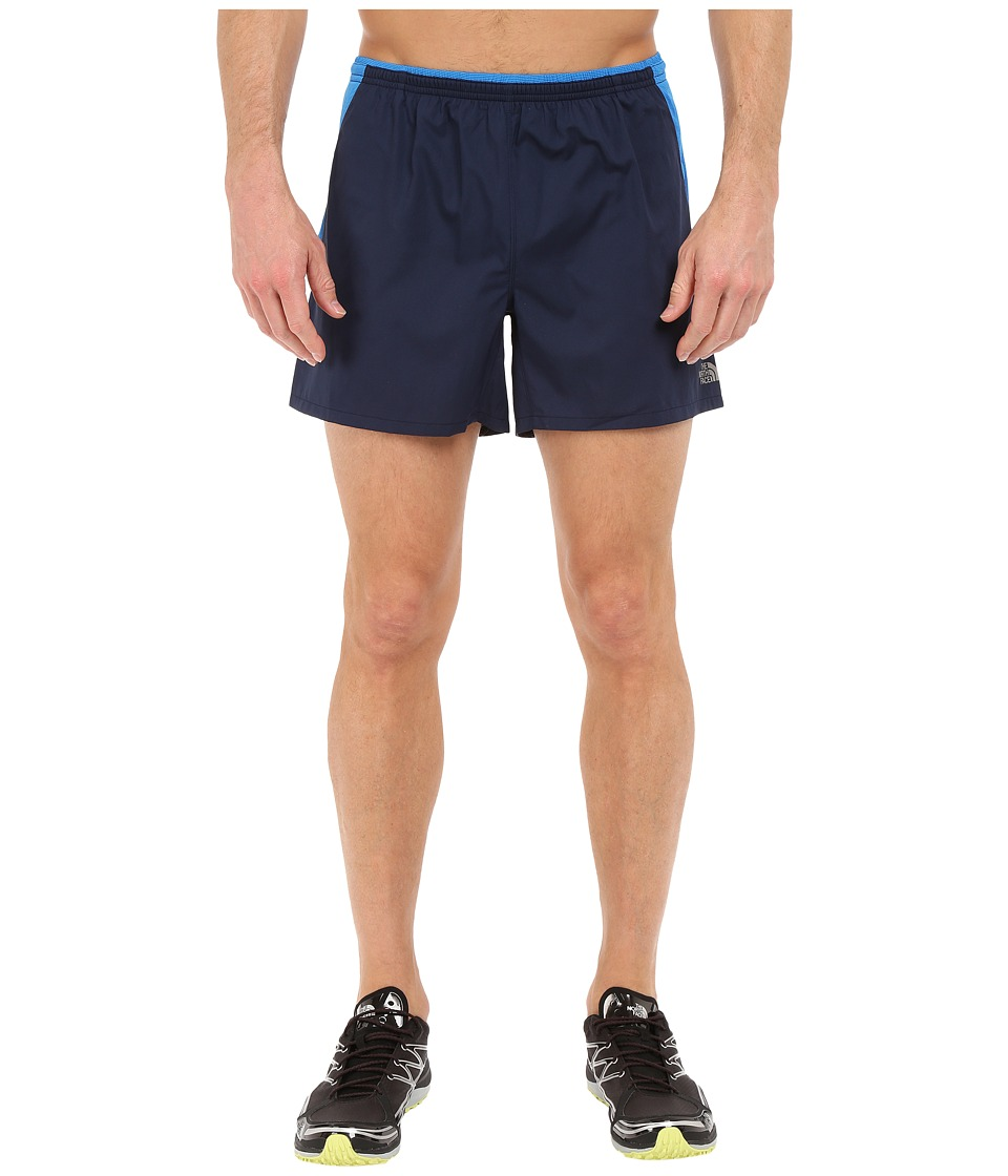 The North Face - Better Than Naked Shorts (Cosmic Blue) Men's Shorts