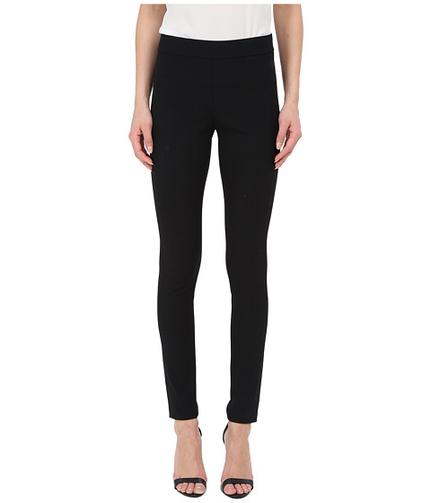 Theory - Adbelle TS Pants (Black) Women's Casual Pants