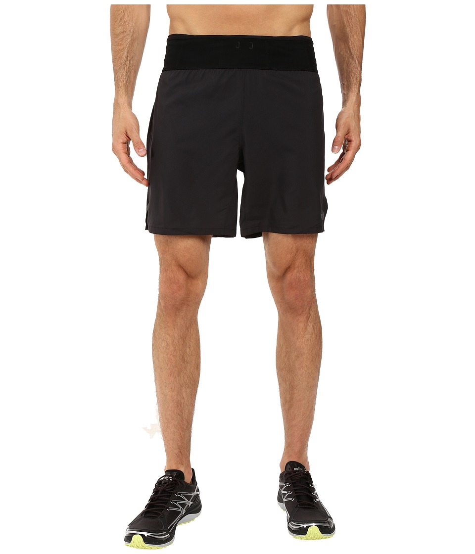 The North Face - Better Than Naked Long Haul Shorts (TNF Black) Men's Shorts