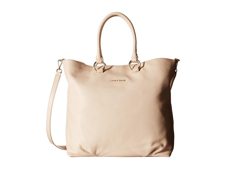 Cole Haan - Magnolia Tote (Nomad) Tote Handbags