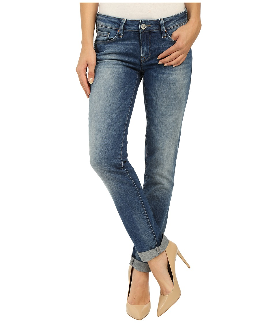 Mavi Jeans - Emma in Shaded Vintage (Shaded Vintage) Women's Jeans