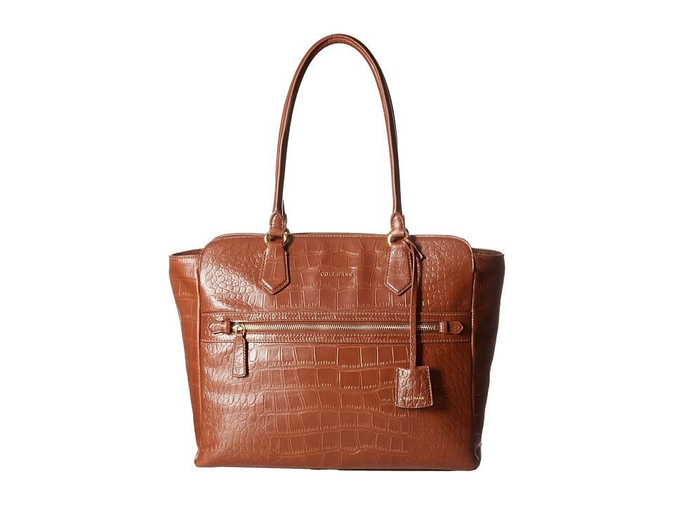Cole Haan - Dorset Tote (Sequoia) Tote Handbags