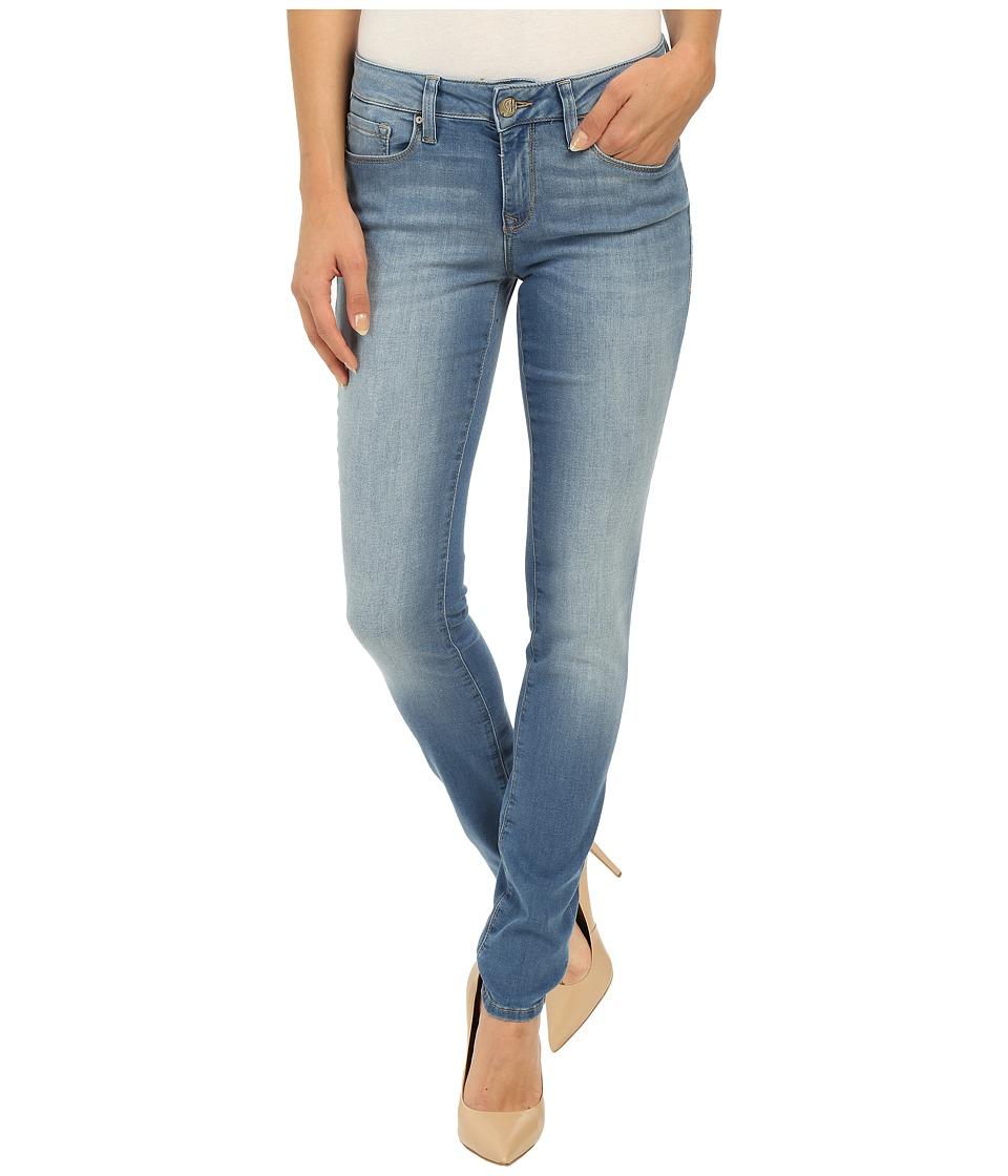 Mavi Jeans Alexa in Light Brushed Shanti (Light Brushed Shanti) Women