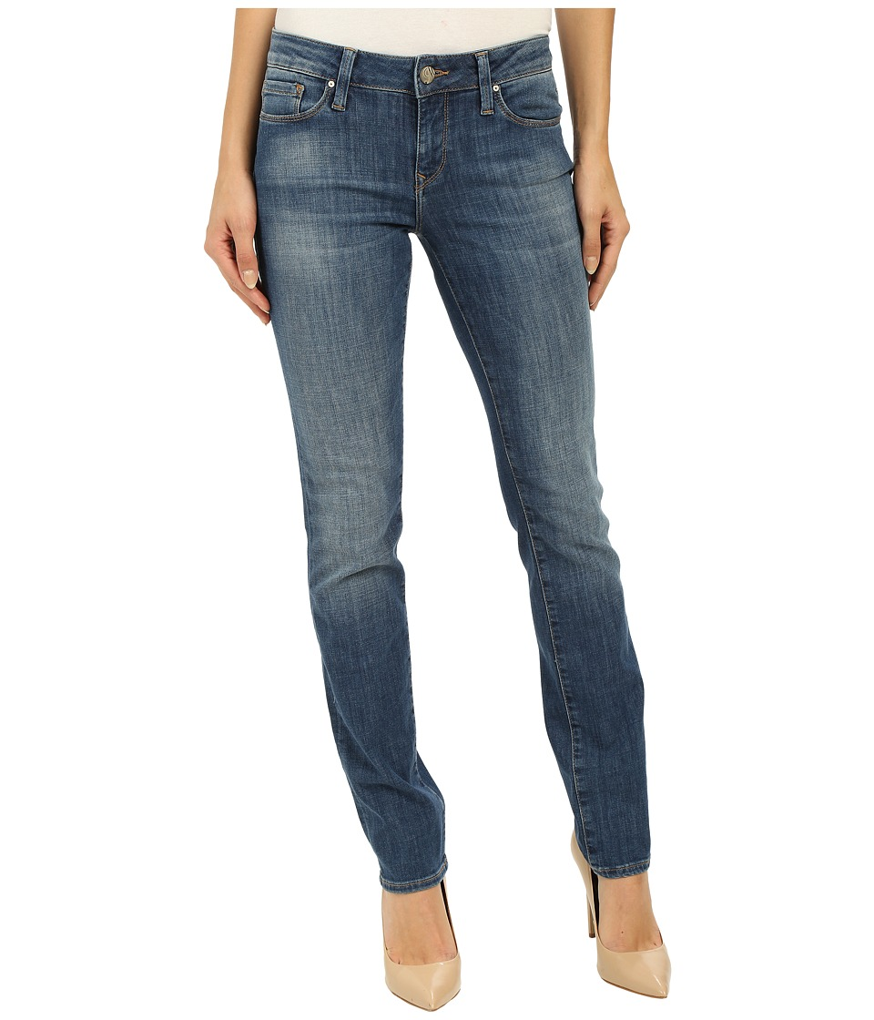 Mavi Jeans Kerry in Indigo Used Portland (Indigo Used Portland) Women