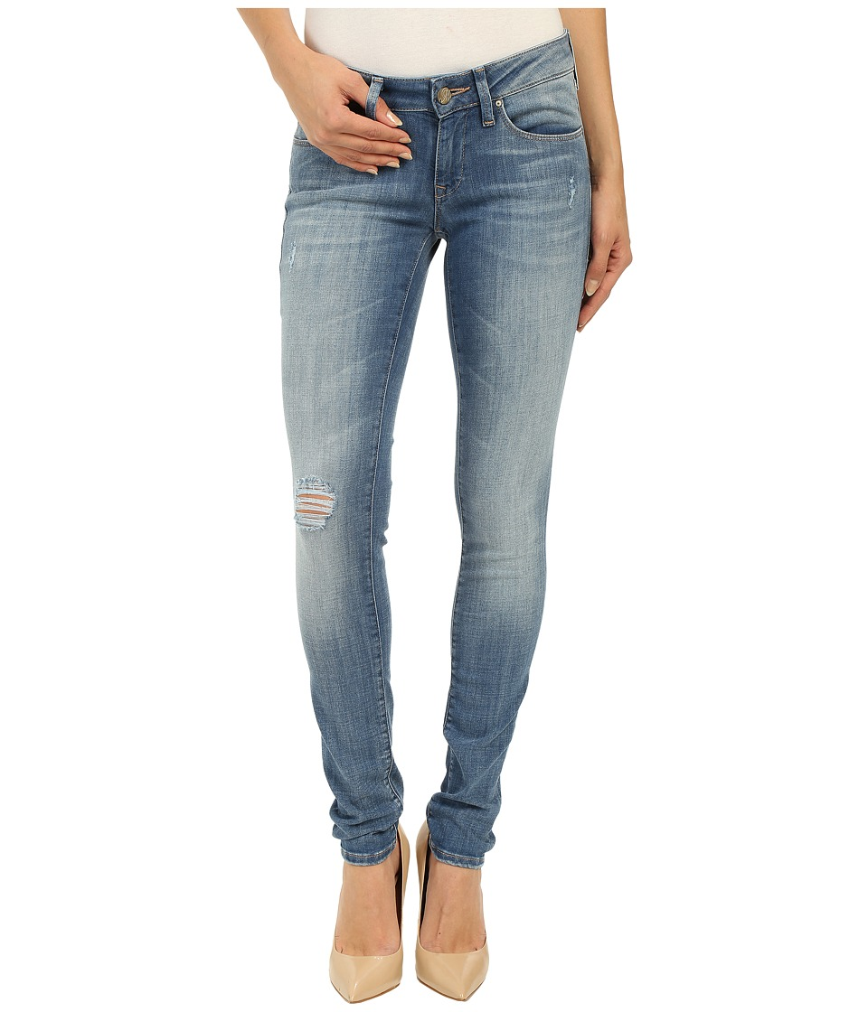 Mavi Jeans - Serena in Light Cloud Portland (Light Cloud Portland) Women's Jeans