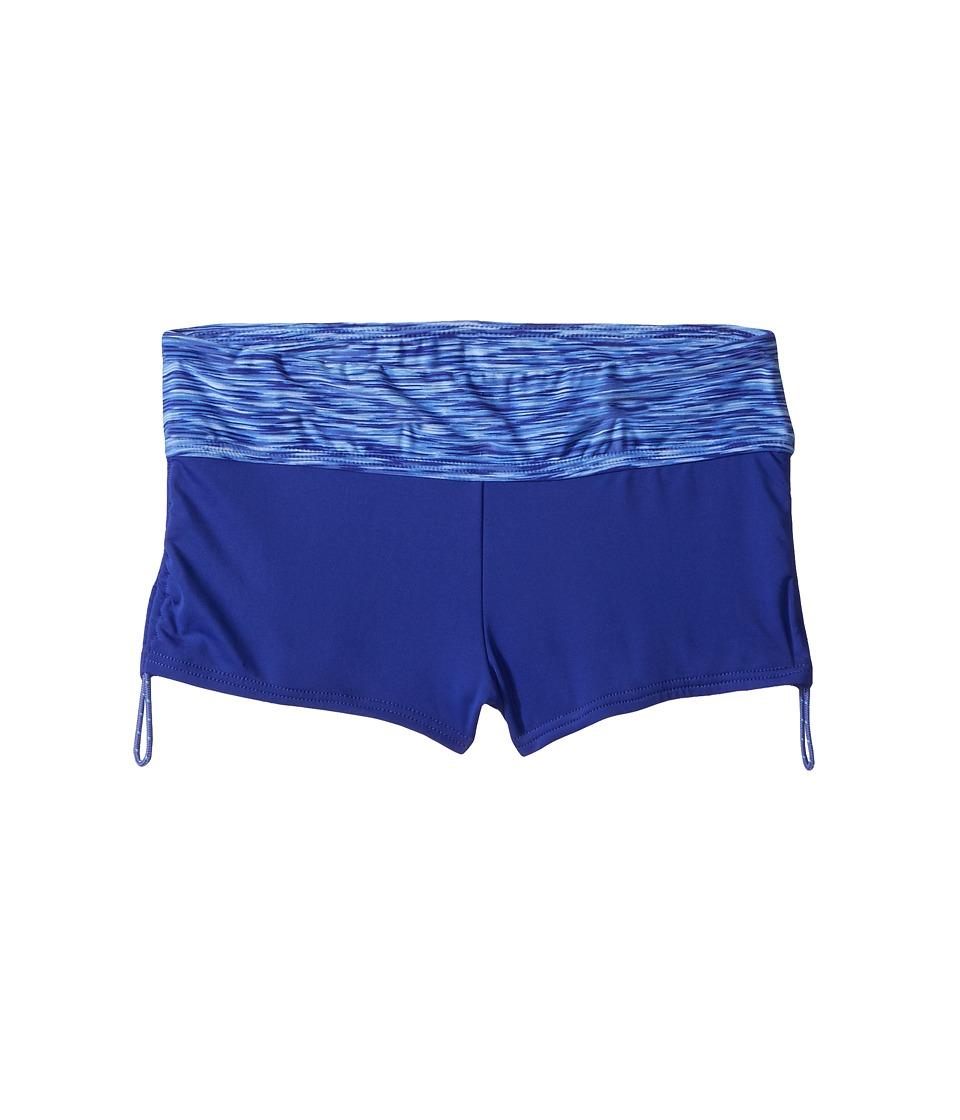 TYR - Sonoma Active Mini Swim Boyshort (Velvet) Women's Swimwear