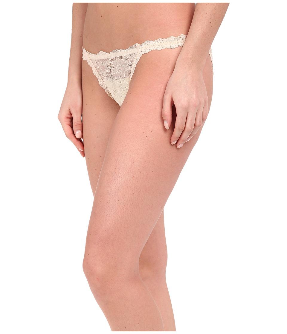 Hanky Panky - Celeste Bikini (Champagne/Gold) Women's Underwear