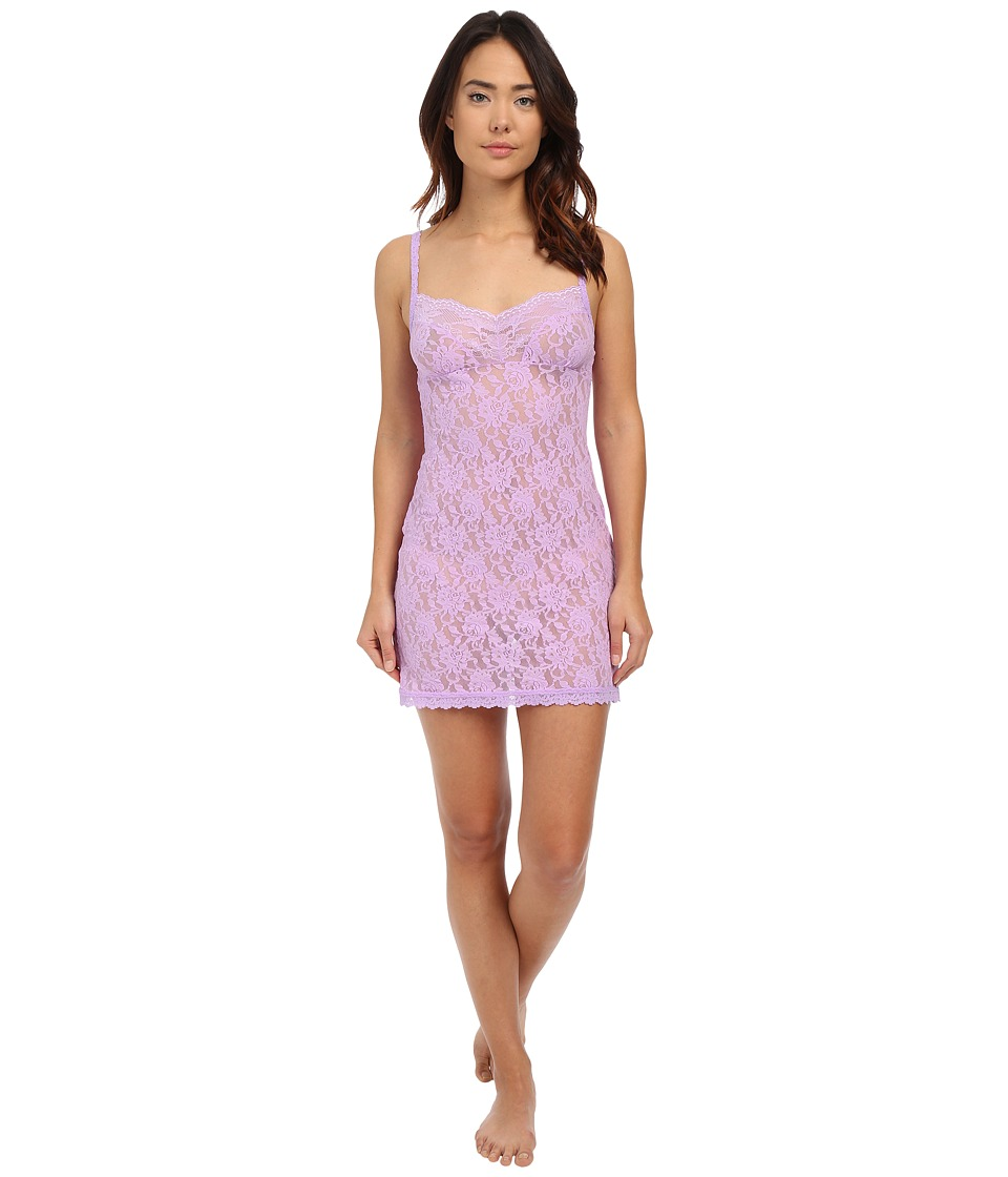 Hanky Panky - Fitted Chemise (Violet Crush) Women