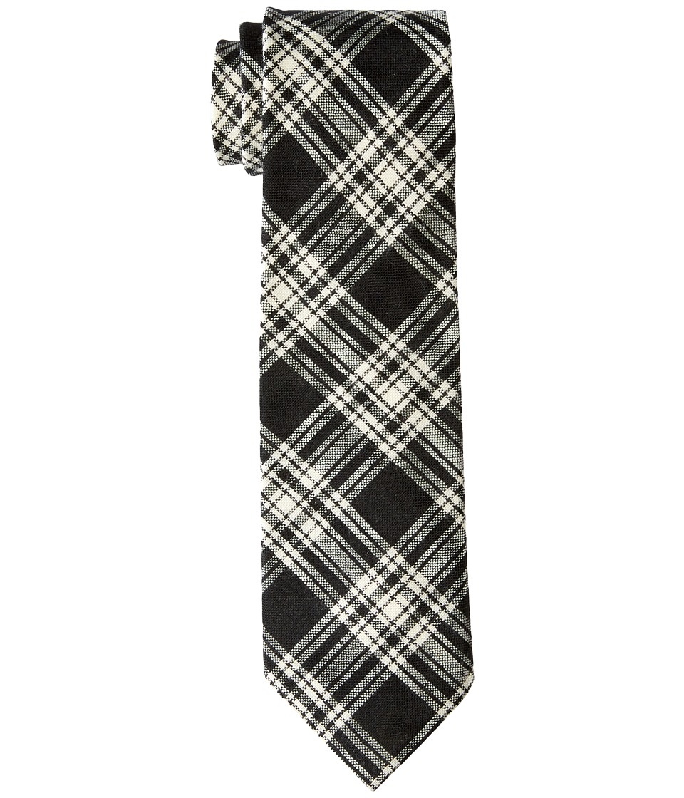 Jack Spade - Menzie Tie (Black) Ties