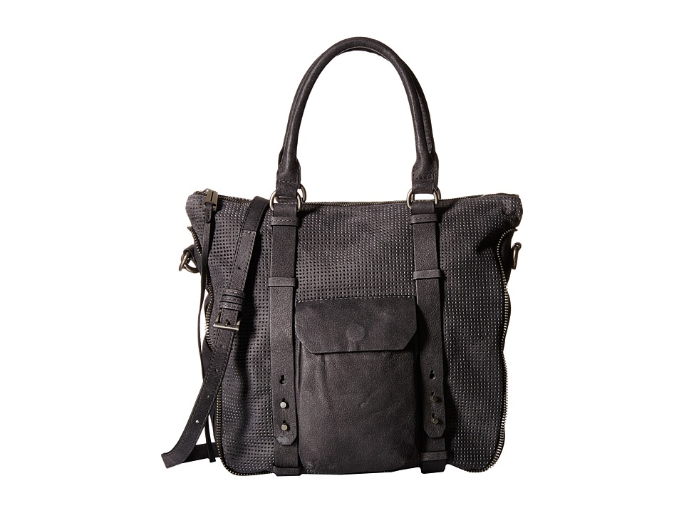 She + Lo - High Road Tote (Smoke) Tote Handbags