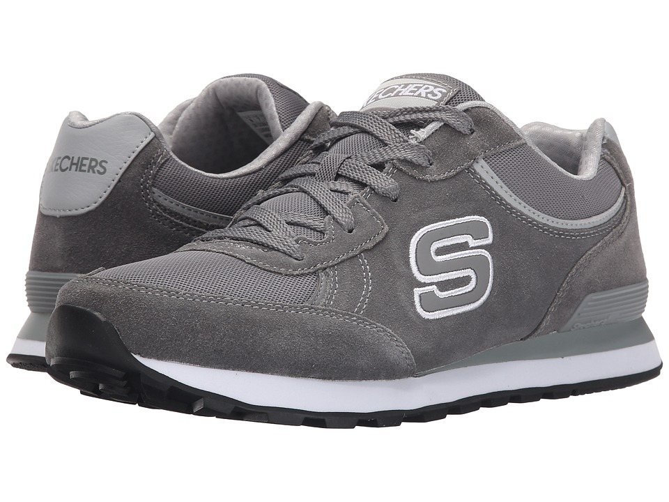 SKECHERS - OG 82 (Gray) Men's Shoes