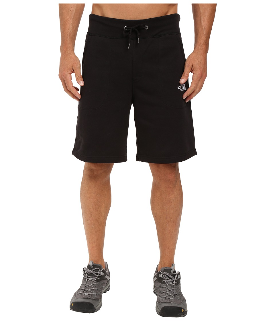 The North Face - Fleece Shorts (TNF Black) Men's Shorts