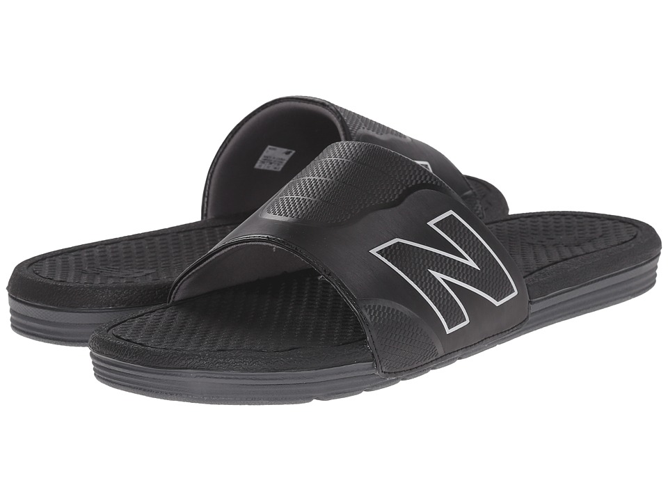 New Balance - Pro Slide (Black) Men's Sandals