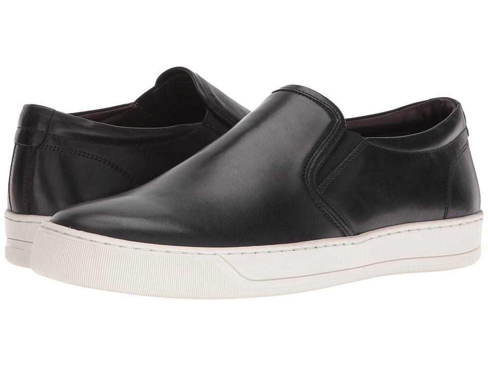 Bruno Magli - Wimpy (Black) Men's Shoes