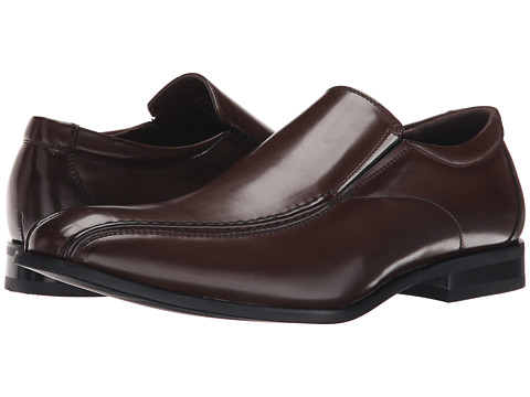 Kenneth Cole Unlisted - Spend The Night (Brown) Men