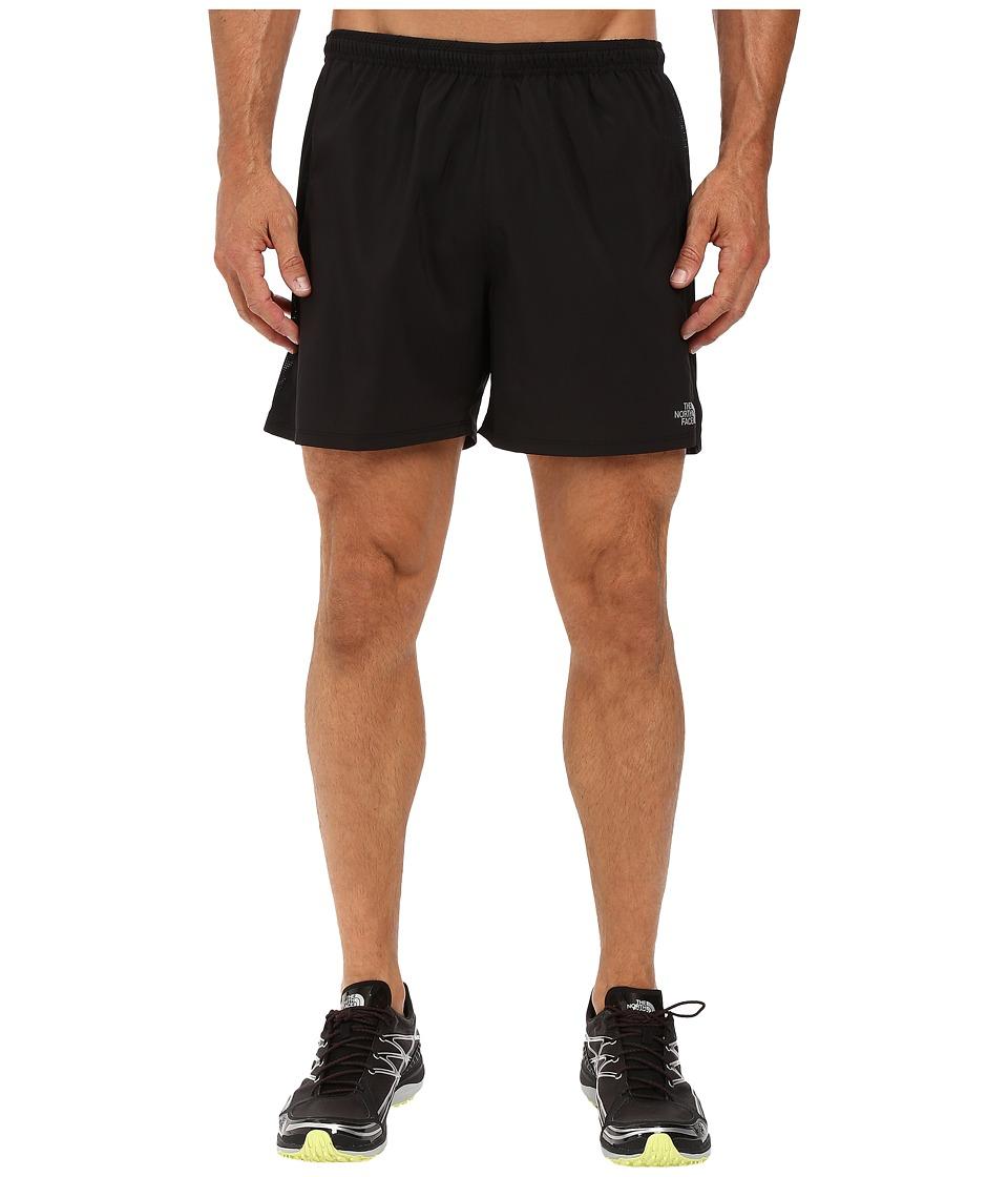 The North Face - NSR Shorts (TNF Black) Men's Shorts