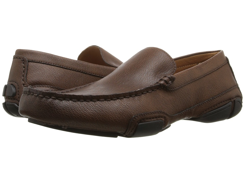 Kenneth Cole Unlisted - To Be Bold (Tan) Men's Shoes