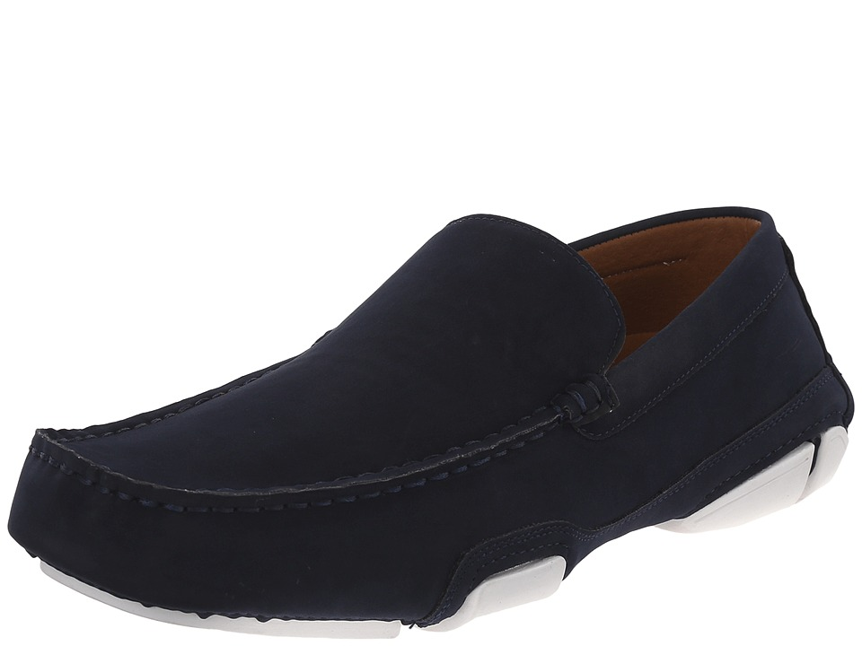 Kenneth Cole Unlisted - To Be Bold (Navy) Men