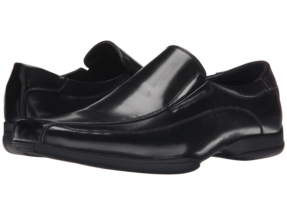 Kenneth Cole Unlisted Crime Scene (Black) Men
