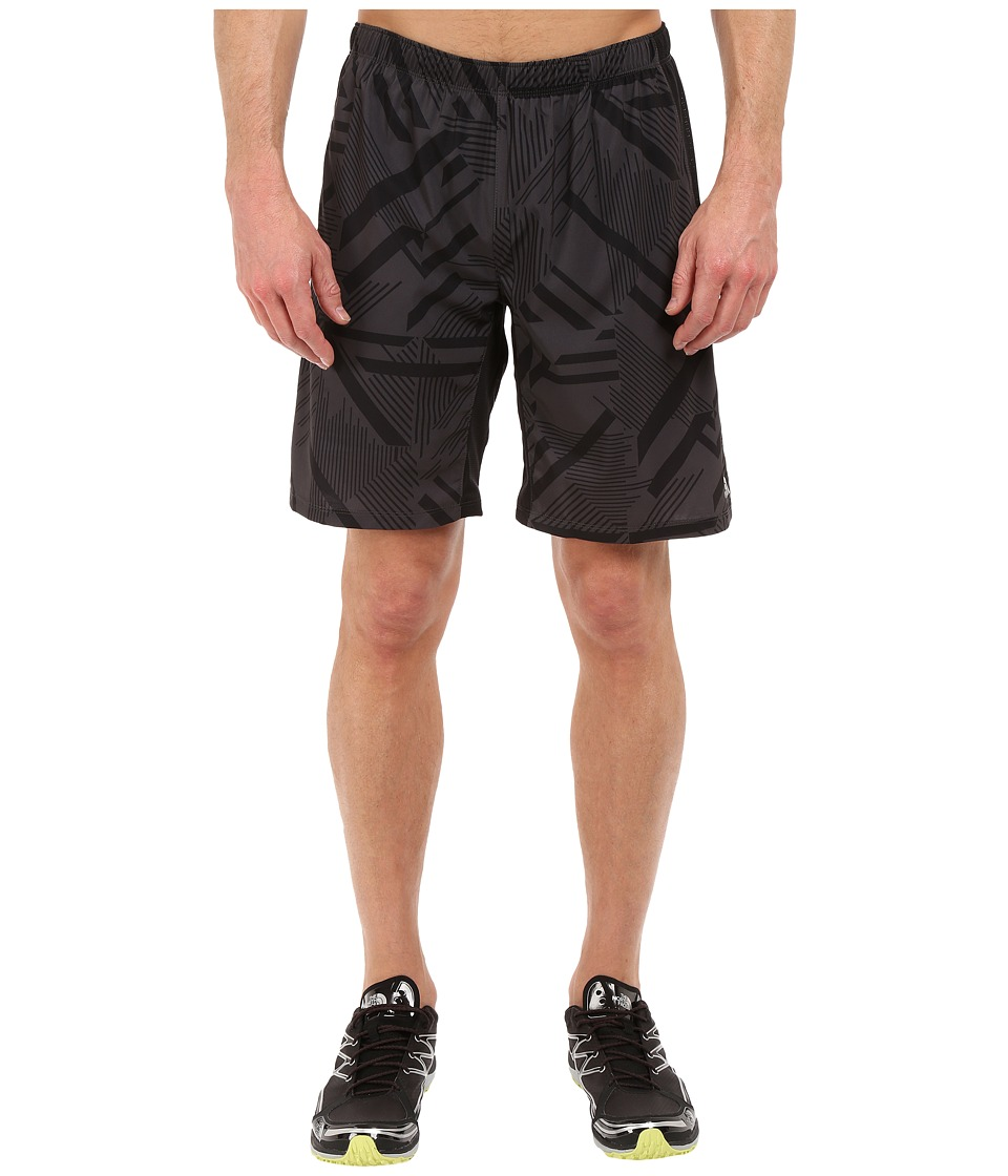 The North Face NSR Dual Shorts (Asphalt Grey Print) Men