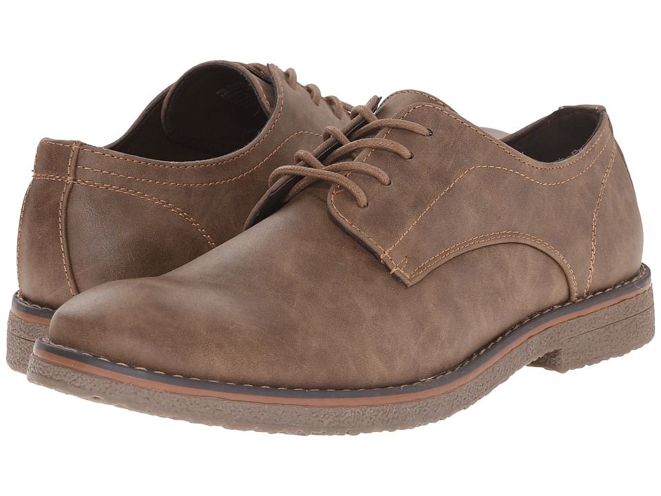 Kenneth Cole Unlisted - Re-Bate (Taupe) Men