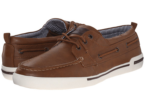 Kenneth Cole Unlisted - Anchor Shot (Tan) Men