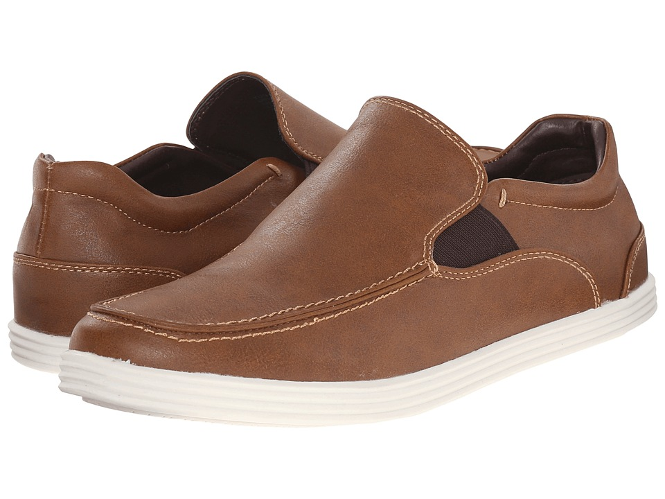 Kenneth Cole Unlisted - Tug Boat (Tan) Men's Shoes