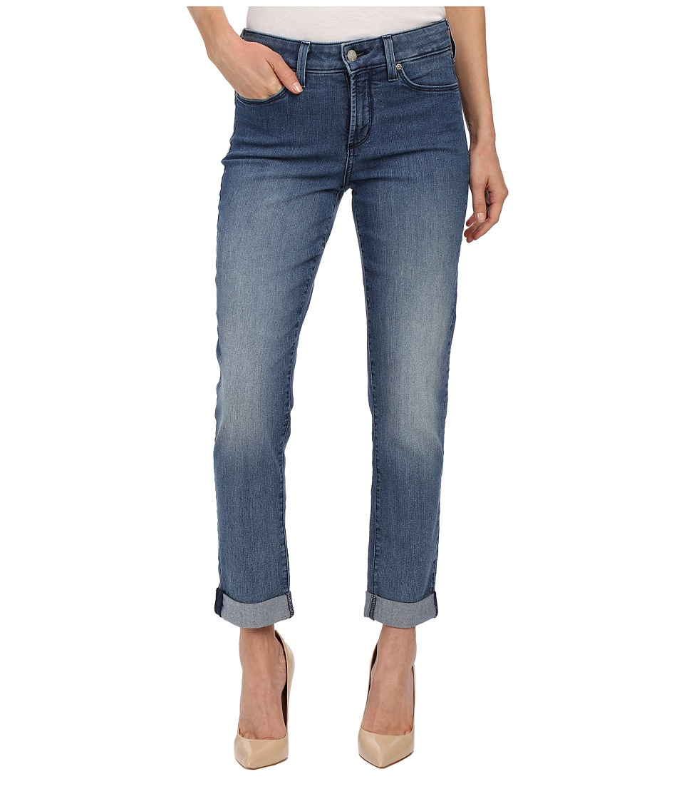 NYDJ - Sylvia Relaxed Boyfriend in Karval (Karval) Women's Jeans