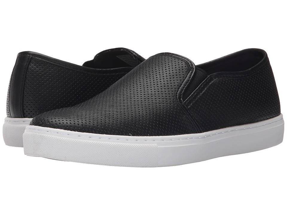 Kenneth Cole Unlisted - Trans-Port (Black) Men's Shoes