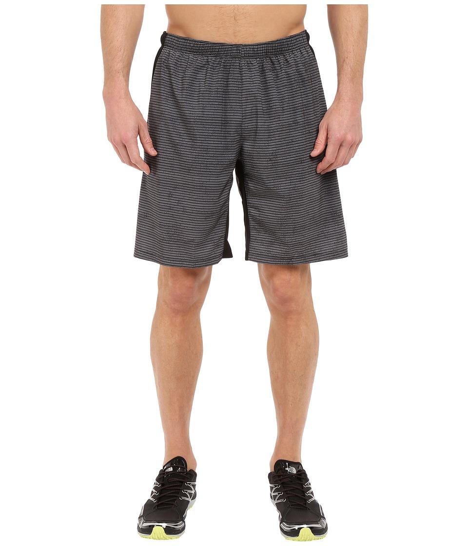 The North Face NSR Dual Shorts (TNF Black Stripe) Men