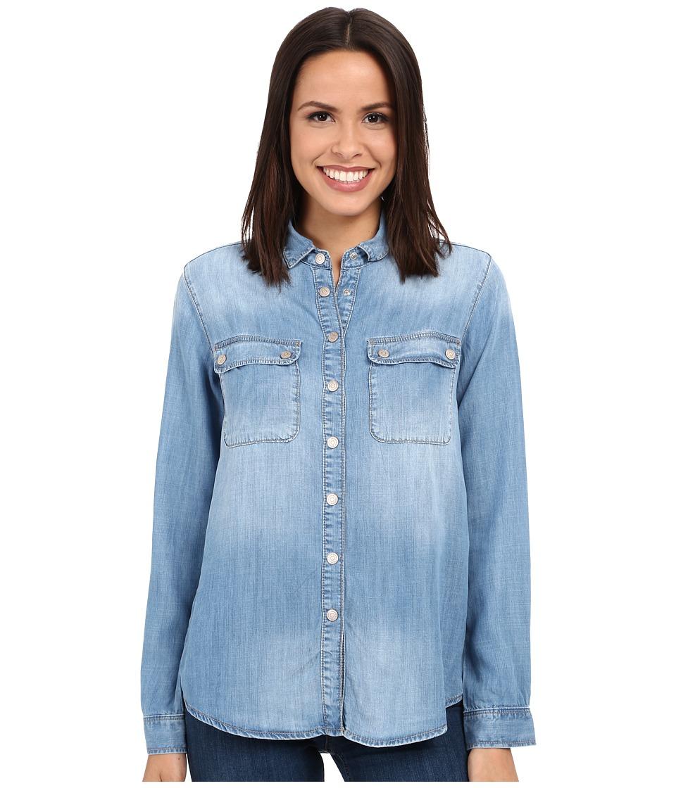 Mavi Jeans Sammy (Light Tencel) Women