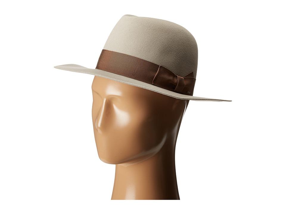 Bailey of Hollywood - Hiram (Chino) Caps