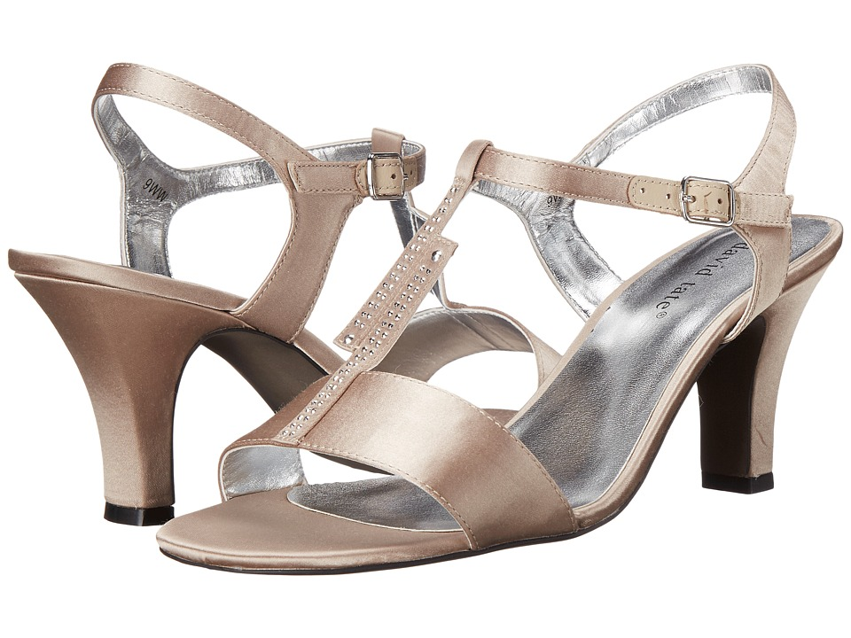 David Tate - Stargaze (Champagne) Women's Sandals