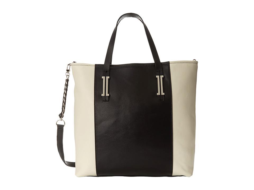 Ivanka Trump - Hudson Shopper (Black) Tote Handbags