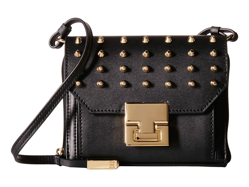 Ivanka Trump - Hopewell Crossbody Wallet (Black 1) Cross Body Handbags
