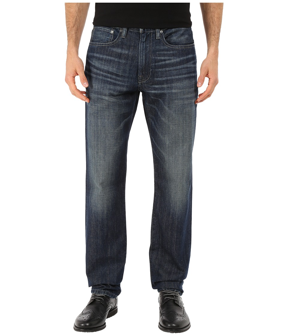 Lucky Brand - 121 Heritage Slim in Rolling Hills (Rolling Hills) Men's Jeans
