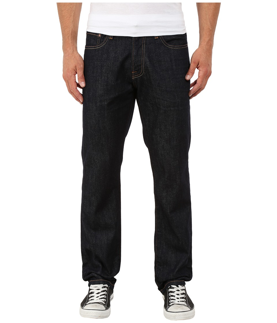 Lucky Brand - 221 Original Straight in Encinitas (Encinitas) Men's Jeans