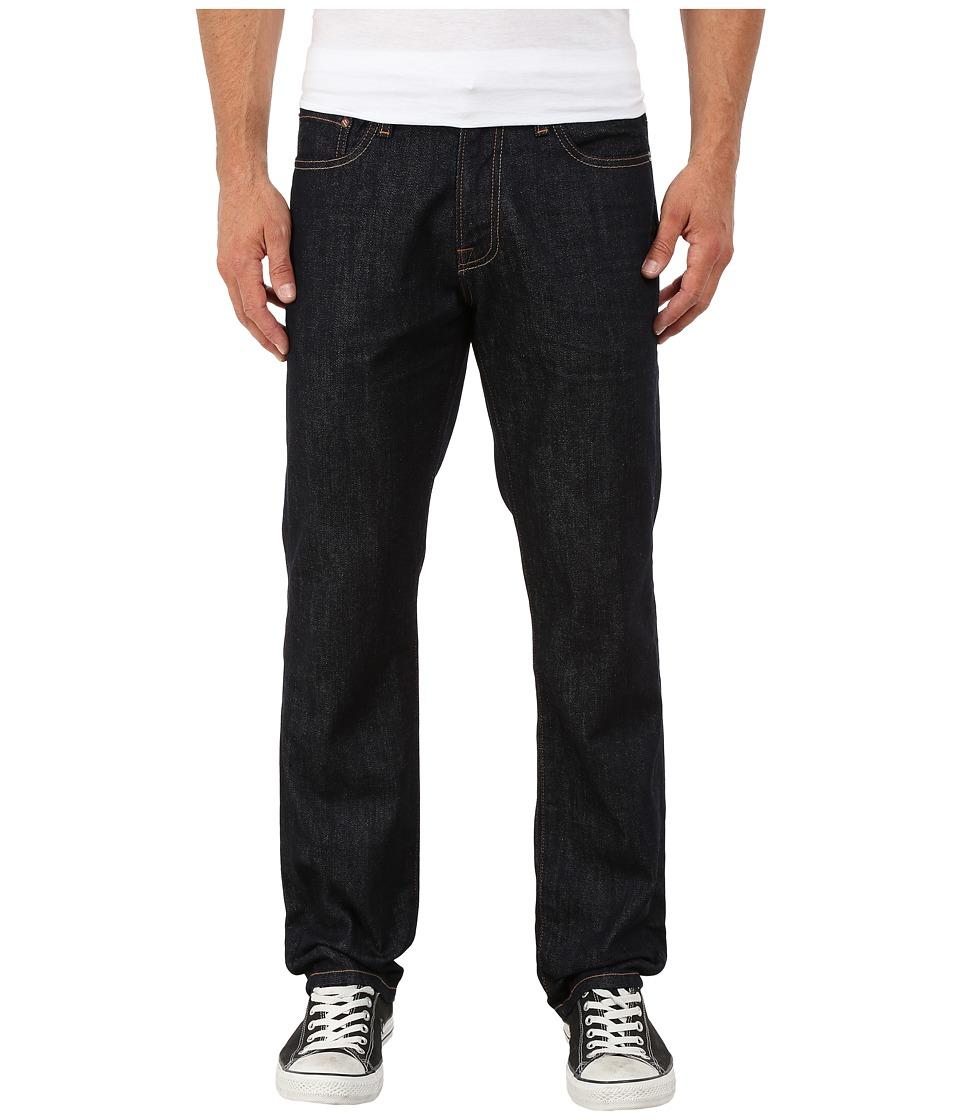 Lucky Brand - 221 Original Straight in Encinitas (Encinitas) Men's Jeans