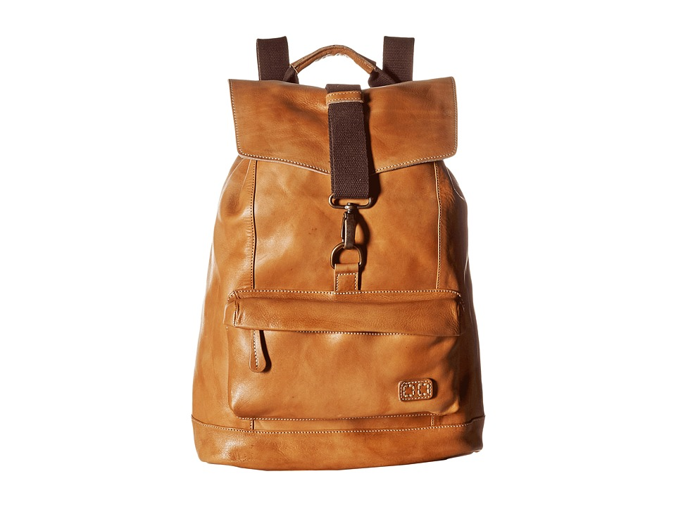 Bed Stu - Dennis (Natural Vecheta) Backpack Bags