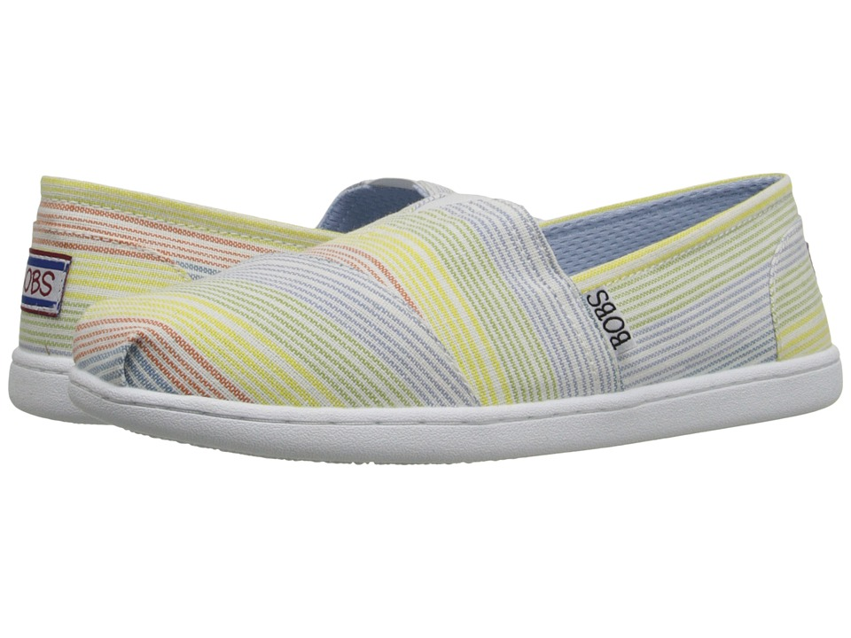 BOBS from SKECHERS Bobs Bliss Open Heart (Multi) Women