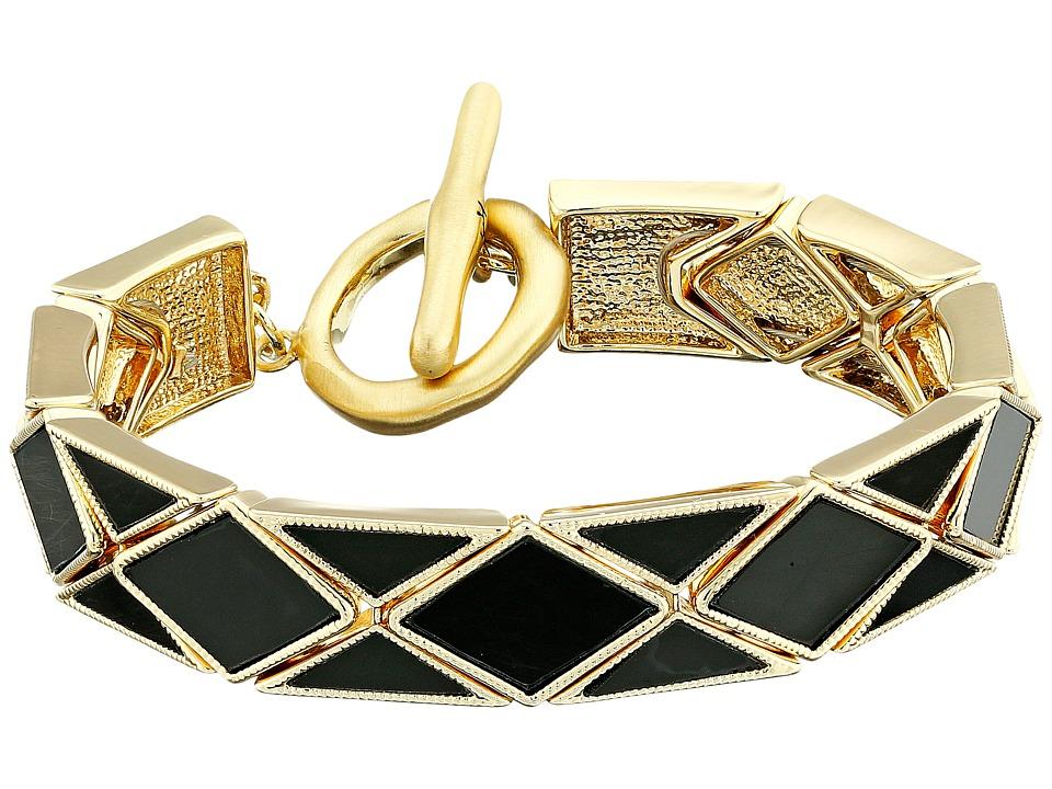 Karen Kane - Retrospect Bracelet (Black) Bracelet