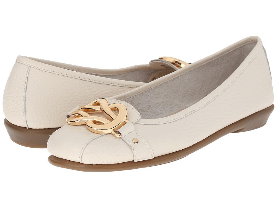 Aerosoles - High Bet (Bone Leather) Women's Shoes